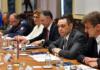 Ministar vojni Aleksandar Vulin