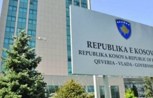 RTK Vlada Kosova