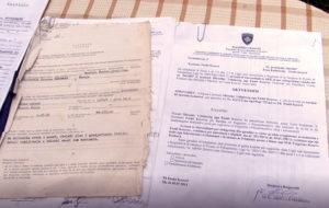 Dokumenti koji pokazuju vlasništvo imovine