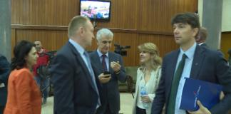 Opozicija u Srbiji