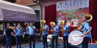 Etno festiva u Sočanici
