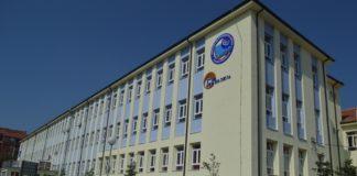 Gimnazija u Kosovskoj Mitrovici