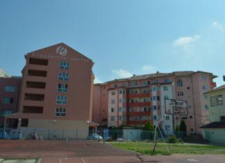 Studentski centar u Kosovskoj Mitrovici