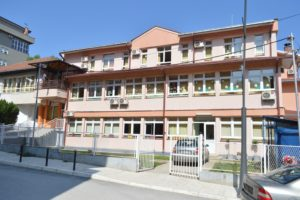 Obdanište - Kosovska Mitrovica