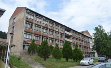 KBC Kosovska Mitrovica
