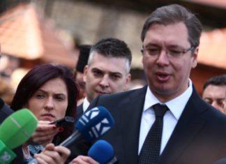 Šta ako se Vučić preseli na Kosovo?