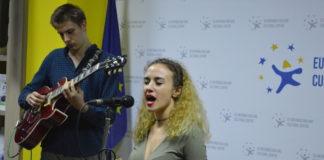 Milica Dobrić pevačica