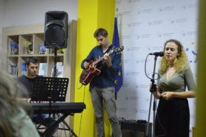 Milica Dobrić pevačica 3