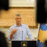 Hashim Thaci Zeri