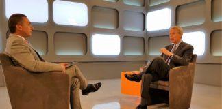 Ambasador SAD Greg Delavi u emisiji Rubikon, šta je zapravo rekao za podelu