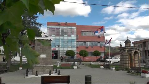 Objekat opštine Gračanica