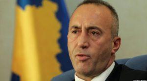 Ramuš Haradinaj: Podela za mene znači rat