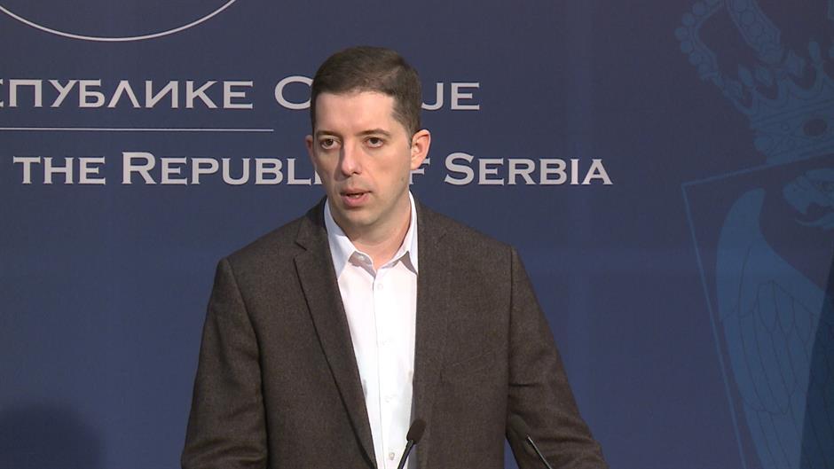 marko Djurić vojska Kosova