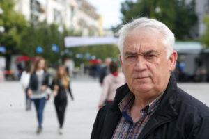 Momčilo Trajković/Foto: Aleksandar Jovanović