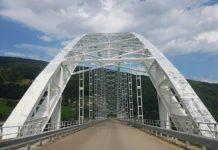 Most u Brnjaku Gazivode