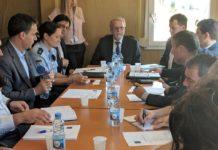 Policije Srbije i Kosova na zajedničkom sastanku o ubistvu Olivera Ivanovića