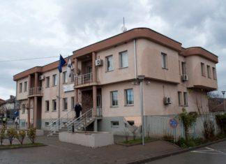 policijska stanica Gračanica