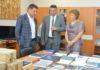 Zoran Krivokapić dodela knjiga