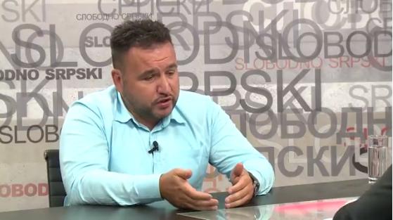 Preduzetnik Miroslav Stolić