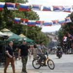 Šetališta Kosovska Mitrovica