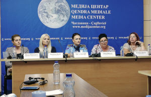 Sa konferencije o nasilju nad ženama