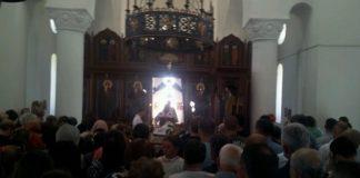Laplje Selo: Obeležena Sveta Petka i 80 godina od podizanja hrama