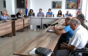 Srpski nacionalni forum okrugli sto