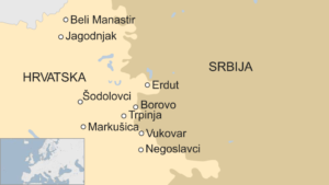 Hrvatska Srbija Zajednica srpskih opština