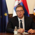 Aleksandar Vučić TANJUG Sava Radovanović