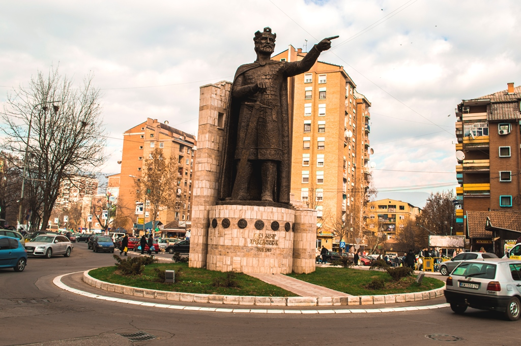 Lazar Mitrovica KoSSev