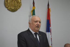 Direktor Jovan Dimkić Trepča KoSSev