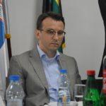 Pomoćnik direktora Kancelarije za KiM Petar Petković/Foto: KoSSev