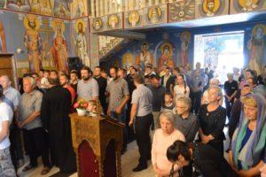 Crkva Svetog Dimitrija Foto KoSSev