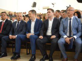Đurić i Selaković Srpska lista KoSSev