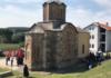 Manastir Budisavci na Preobraženje
