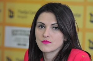 Sanja Sovrlić