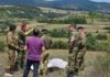 Pripadnici KFOR-a i Vojske Srbije, Foto: KFOR