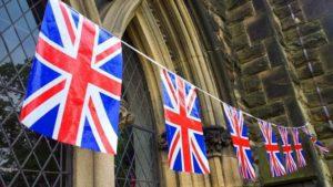 Zastave Velike Britanije/Foto: Pixabay/ PublicDomainPictures