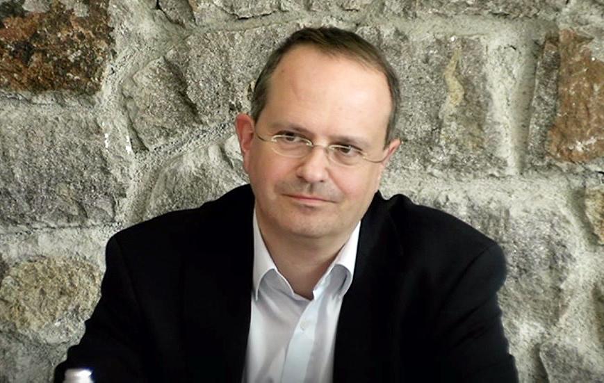 Nemački analitičar i viši saradnik Saveta za politiku demokratizacije Bodo Veber