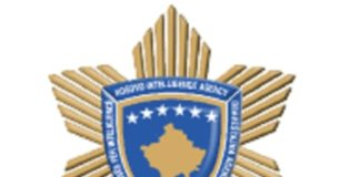 AKI - Kosovo Intelligence Service