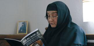 Igumanija manastira Sokolica mati Makarija FOTO: Večeranje novosti