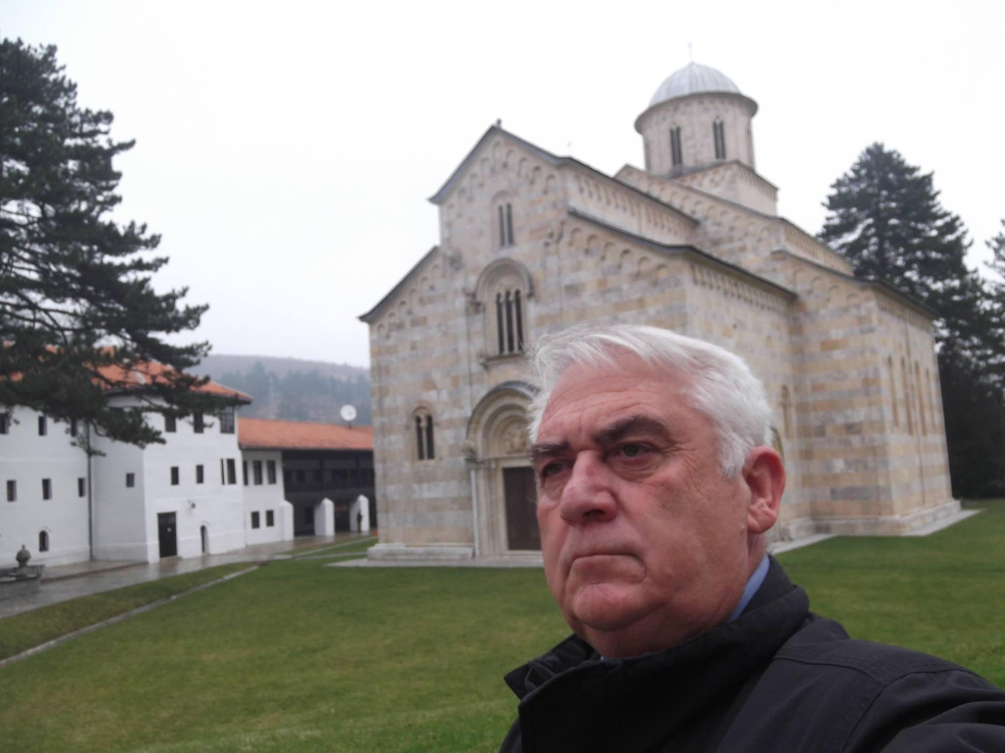 Momčilo Trajković