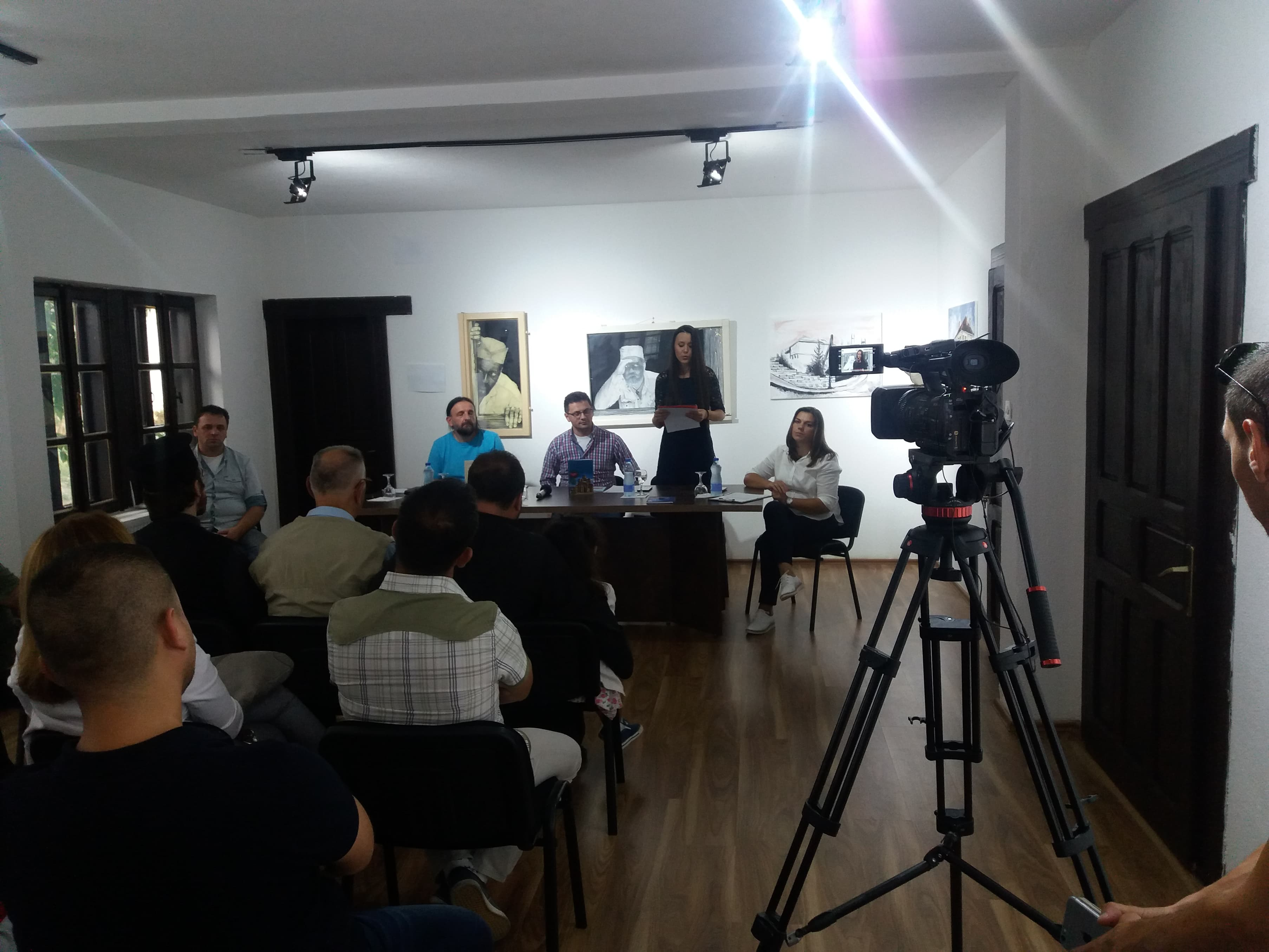 Srpski kulturni centar u Prištini