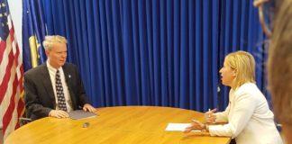 Tanja, Delavi Intervju