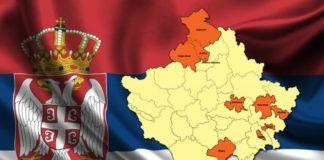 10 srpskih opština, Foto: Srbija danas