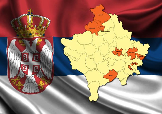 Serbia Is Investing In 10 Kosovo Serb Municipalities Factories