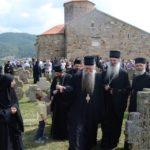 Petropavlovska Crkva u Novom Pazaru na Dan Svih srpskih svetitelja
