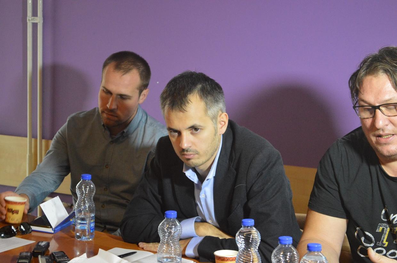 Debata KoSSev