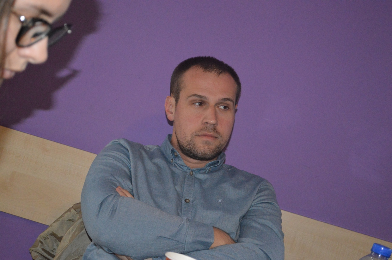 Marko Jakšić