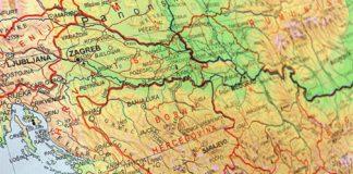 mapa karta